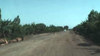 Ethiopia 110: Road From Boditi To Sodo