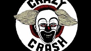 """Video CRAZY CRASH """"Kredenc (Creedence cover)"""""""