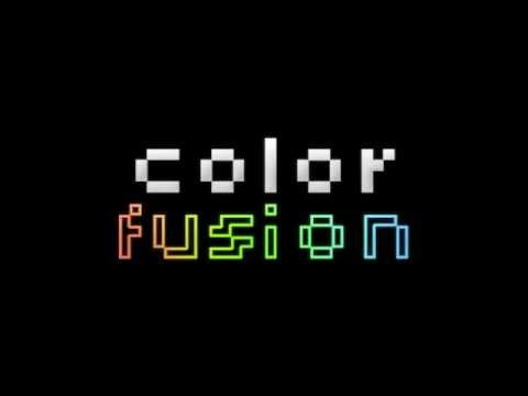 Video of Color Fusion