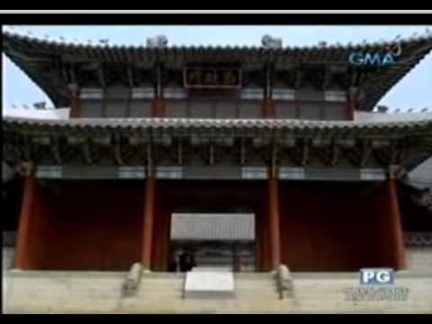 Chuno July 26 2012 P3   tagalog dubbed (видео)