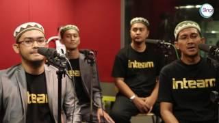 #AkustikSinar Ramadhan : InTeam - Kasih Kekasih
