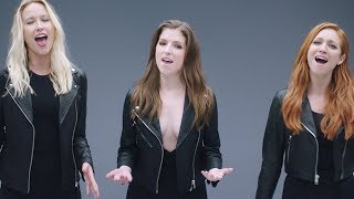 Video 'Pitch Perfect 3' and The Voice Perform MP3, 3GP, MP4, WEBM, AVI, FLV Maret 2018