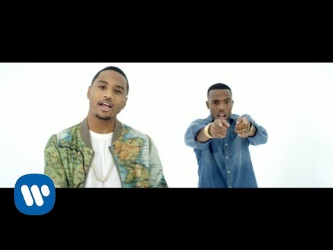 B.o.B - Not For Long ft. Trey Songz [Official Video]