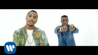 B.o.B - Not For Long ft. Trey Songz [Official Video] - YouTube