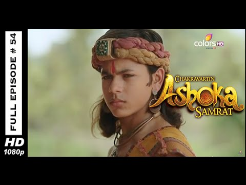 Chakravartin Ashoka Samrat - 16th April 2015 - चक्रवतीन अशोक सम्राट - Full Episode