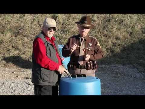 banning - Gun Control? High Capacity Magazine ban? Some statistics first, the a live firing range demonstration of reloading using various sizes of magazines. Pay spec...