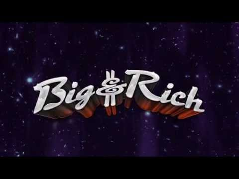 Big & Rich - Gravity Available Now