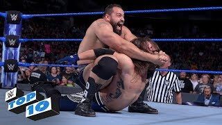Nonton Top 10 Smackdown Live Moments  Wwe Top 10  July 4  2018 Film Subtitle Indonesia Streaming Movie Download