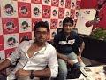 FEVER 104 FM Interview | Aashiqui | Ankush | Savvy | RJ Jinia