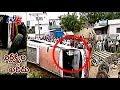 Bus Over Turns at Kadapa | 40 Injured and 8 in Serious Condition