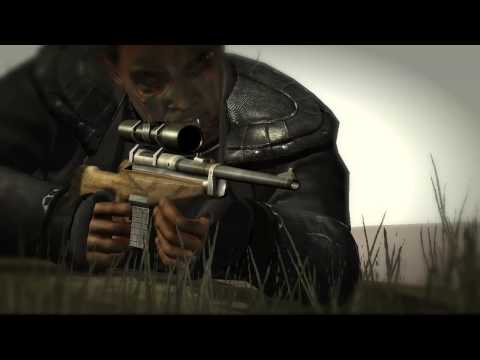 Fallen Earth Sniper Trailer :: Long Version 2009