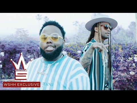 24hrs & Wiz Khalifa & Ty Dolla $ign – What You Like
