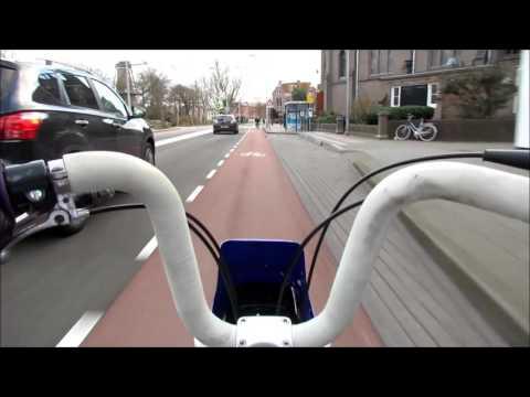 Part 4 of The Bikkel Tour 2016 www.vepsa-ciao.nl