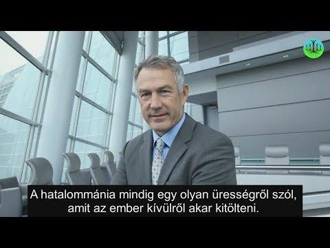 Az éhes szellem - Dr. Máté Gábor