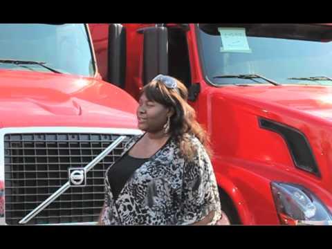Recent Graduates Driver Testimonial