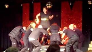 Holmes Middle School Teachers perform Lady GAGA Bad Romance!!!!  6/15/2010