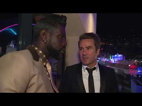 SPORTEL AWARDS After Party - SPORTELMonaco 2017