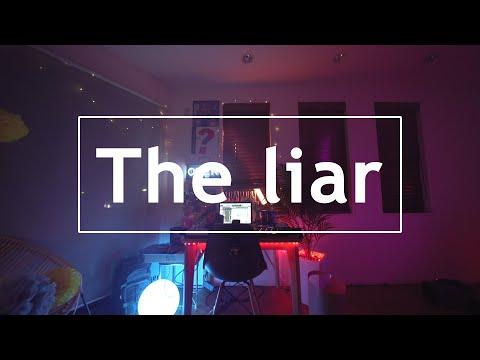 , title : 'kolme / The liar'