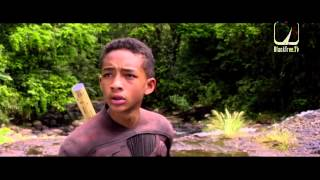 After Earth - New Trailer starring Will and Jaden Smith
