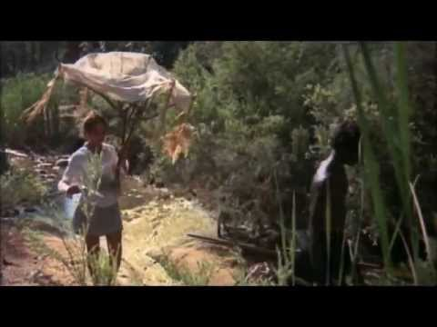 Walkabout (1971)- Movie Review By Jcrash