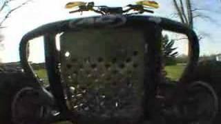 9. Suzuki Quadracer Ltr 450