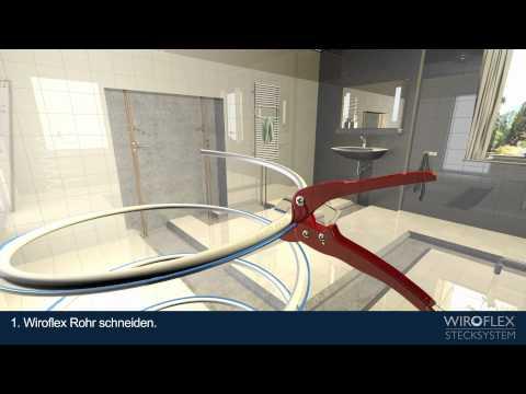 Wiroflex Stecksystem (HD)