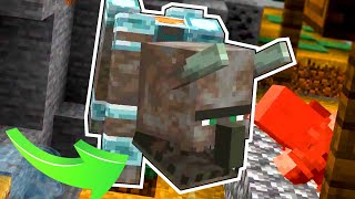 The Ravager: Everything You NEED To Know! (Minecraft Illager Beast)