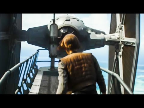 Rogue One: A Star Wars Story (Japanese Trailer)