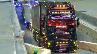 Video RC BLACK WARRIOR TRUCK! RC SHOW TRUCKS! SCANIA! RC TRACTOR STUCKING! MODELLBAU ERFURT! MP3, 3GP, MP4, WEBM, AVI, FLV Agustus 2018