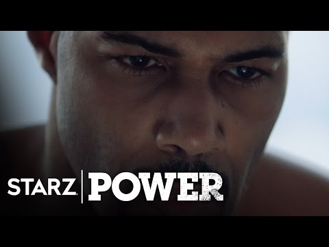 Power Season 3 (Promo 'Kanan and Tasha')