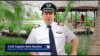 Download Lagu Vietnam Airlines: Pilot Life living in Vietnam and flying for Vietnam Airlines Mp3