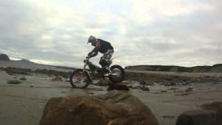 9. Gas Gas TxT PRO 250 Free Ride Trials