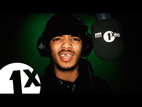 STOGEY |  SOUNDS OF THE VERSE WITH SIR SPYRO @1Xtra @SIRSPYRO @officialstogey