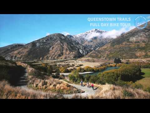 Queenstown Trail Full Day Bike Tour