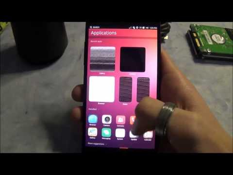 Ubuntu Touch Now Working on Nexus 5 – Video