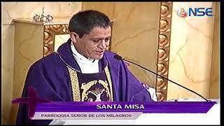 Santa Misa 21-02-2021