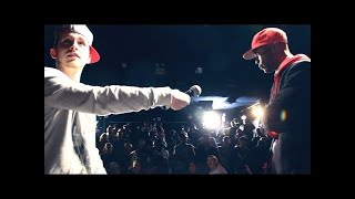 Jumpoff | Roky vs. Seano Mac