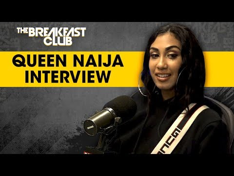 Queen Naija Opens Up About New Relationship, New Music, Karma + More