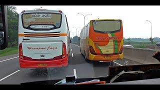 "Video ADU GENGSI  Sudiro Tungga Jaya ""Mekka"" melibas semua bis di depannya MP3, 3GP, MP4, WEBM, AVI, FLV Desember 2018"