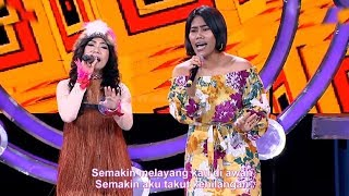 Download Video Ga Nyangka Bgt, Peserta Ini Ternyata Teman Duet Terbaik Evi Masamba - Best of I Can See Your Voice MP3 3GP MP4