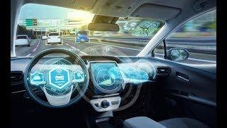 Driverless Dubai taxi 2020 -A2zcars