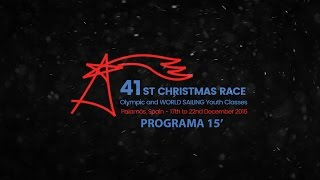 Christmas Race Palamos...