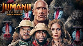 Jumanji: The Next Level Movie Review by Comicbook.com