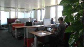 World Trade Center Lausanne, Lausanne 30; Business ...