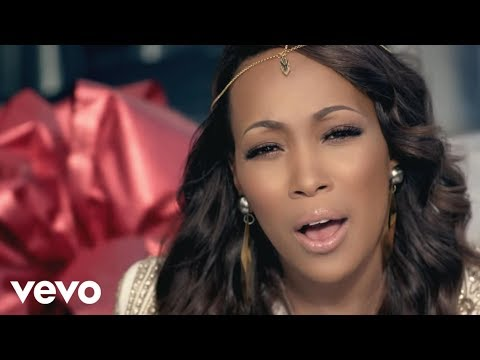 It All Belongs To Me – with Brandy