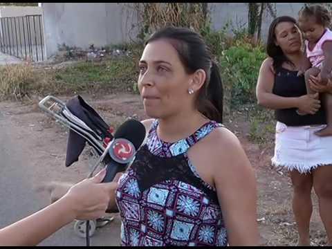 Serra Verde e Nova Fortaleza sofrem com a falta d'água em Divinópolis