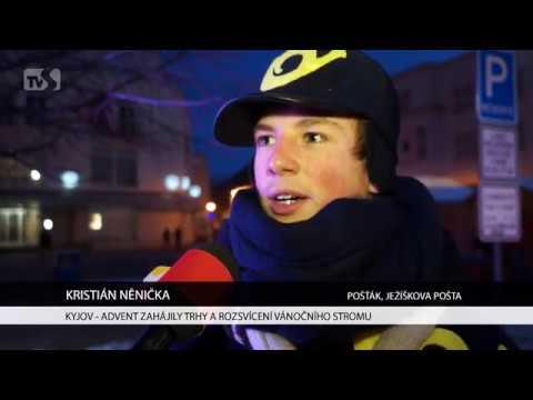 TVS: Kyjov - 5. 12. 2017
