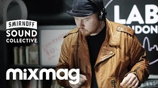 Julio Bashmore - Live @ Bugged Out Weekender in Mixmag Lab LDN 2016