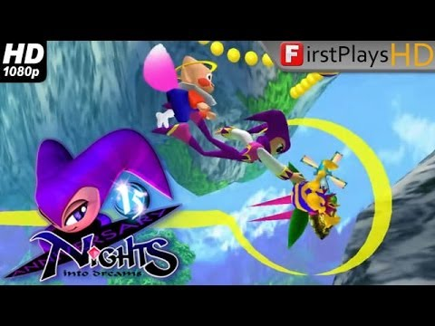 nights into dreams hd pc review