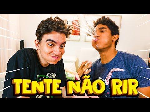 Video 💦 DESAFIO TENTE NÃO RIR COM ÁGUA NA BOCA !! ( Muito Engraçado ) download in MP3, 3GP, MP4, WEBM, AVI, FLV January 2017